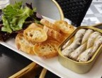 Photo Petites sardines de Galice « LA GUILDIVE »  - Augustin