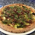 Pizza de Fevrier