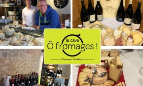 Photo of La Cave Ô Fromages !