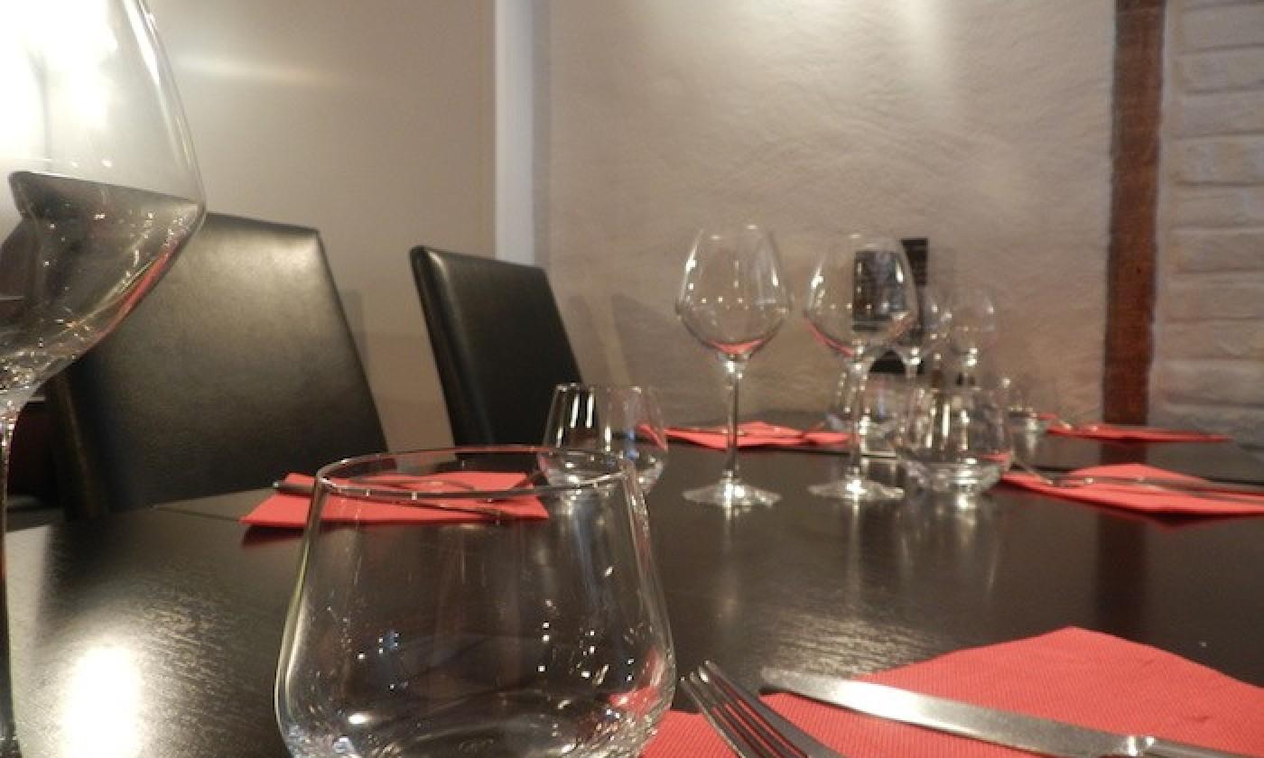 Perfect restaurant la table de louise with restaurant la table de louise - Table de louise strasbourg ...