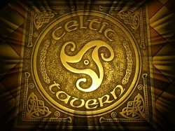 Logo CELTIC TAVERN