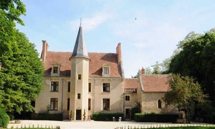 Photo Château Le Sallay
