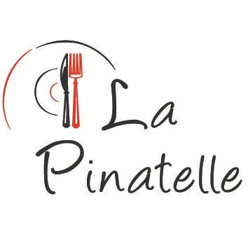 Logo La Pinatelle Restaurant