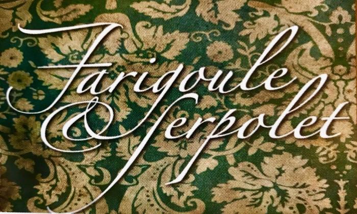 Farigoule et Serpolet