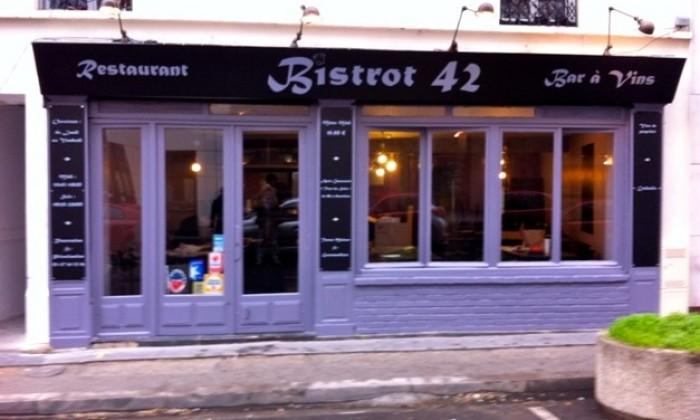 Photo BISTROT 42