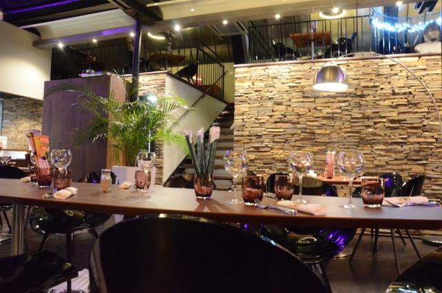 restaurant l 39 annexe clermont ferrand r servez en ligne. Black Bedroom Furniture Sets. Home Design Ideas