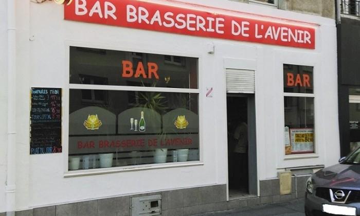 Photo Bar Brasserie de l'Avenir