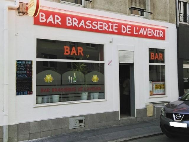 Bar Brasserie de l'Avenir