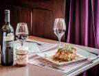 Photo Lasagne de viande a la caucasienne - BRASSERIE LE STRASBOURG