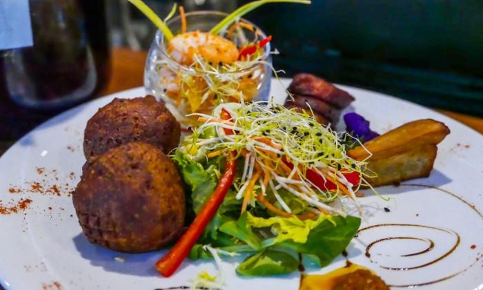 Les Sentiers Du Dakar Angers Restaurant Angers