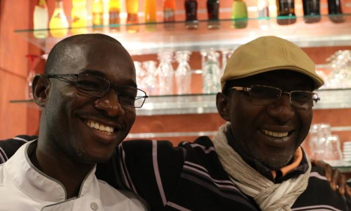 Photo Les Sentiers du Dakar - Angers
