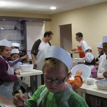 La Rose Trémière ouvre ses portes aux écoliers