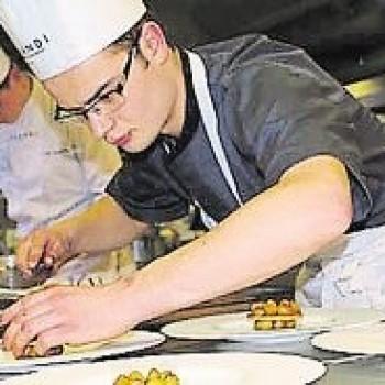 Jeunes talents restaurateurs : 1er prix pour un Vendéen