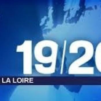 """JT 19/20 France 3 Pays de Loire - Gastronomie """"Un jeune talent vendéen"""""""