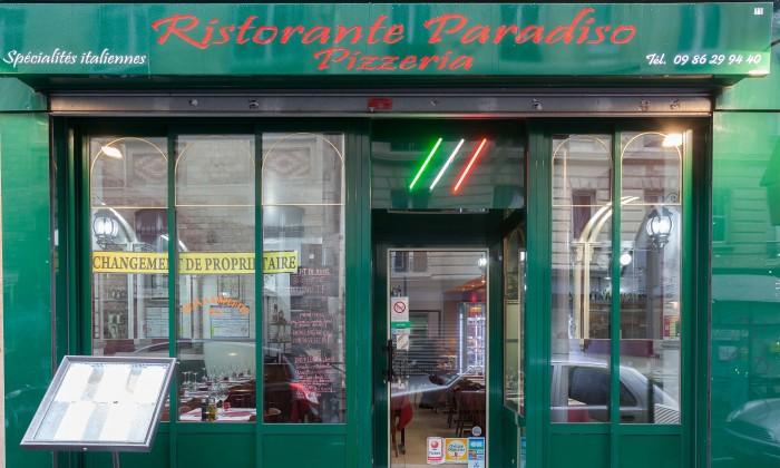 Photo Paradiso