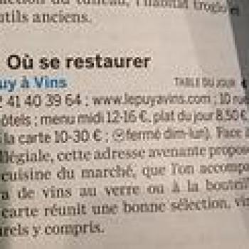 Guide Lonely Planet - Pays de la Loire 2014