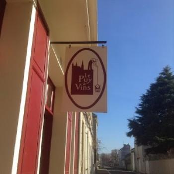Blog La Grande Maison - Sunday Lunch at Le Puy à Vins