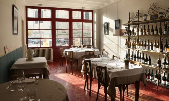 Photo Le Puy à Vins