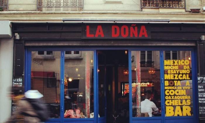 Photo La Doña