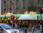 Le Select Montparnasse