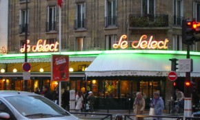 Photo of Le Select Montparnasse