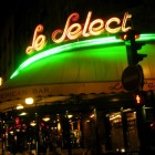 Photo Le Select Montparnasse