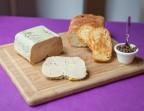 Photo Foie gras  de Canard landais maison - La P'tite Cuisine