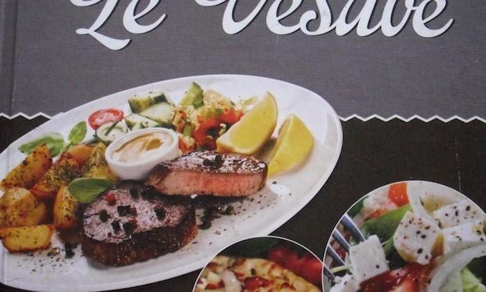 Photo Pizzeria Le Vésuve