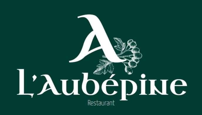 Logo L'Aubépine