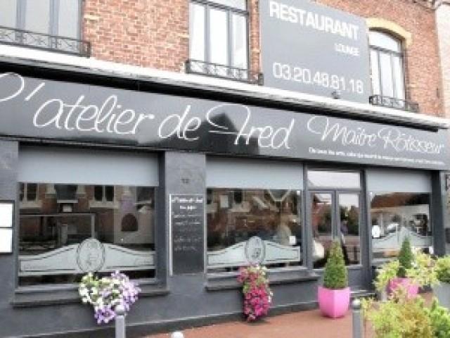 Restaurant Traiteur L'Atelier de Fred
