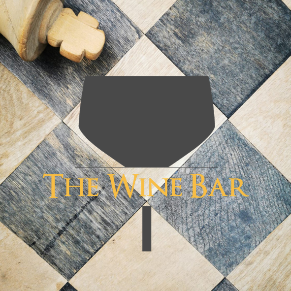 Logo The Wine Bar