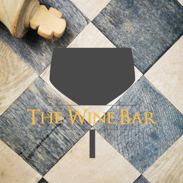 Logo The Wine Bar