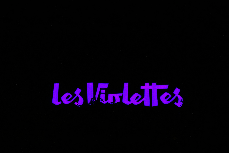 Concert Aux Violettes !