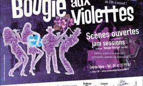 Concert Scène Ouverte, Jam session