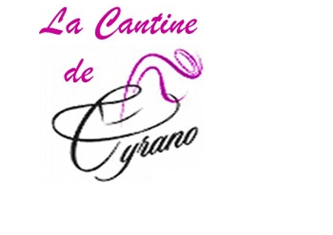 Logo La Cantine de Cyrano