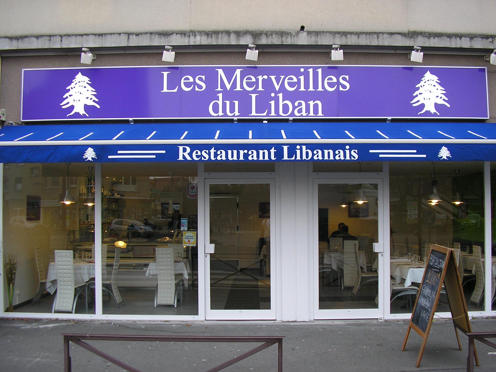 Photo of Les Merveilles Du Liban