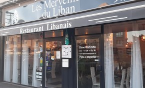 Photo of Le Merveilles Du Liban - Paris