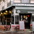 Photo Le Bistrot du Poinçonneur