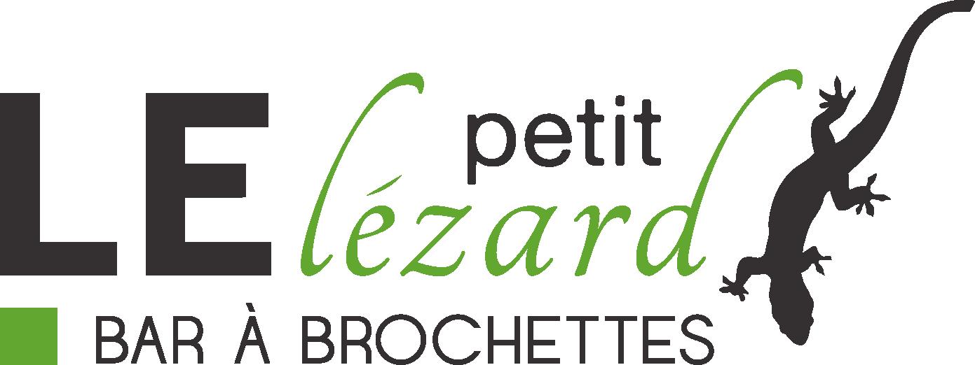 Logo Le petit lézard