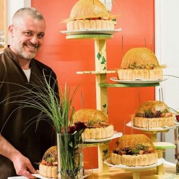 Un nouveau Maître-Restaurateur dans le Pays de Retz