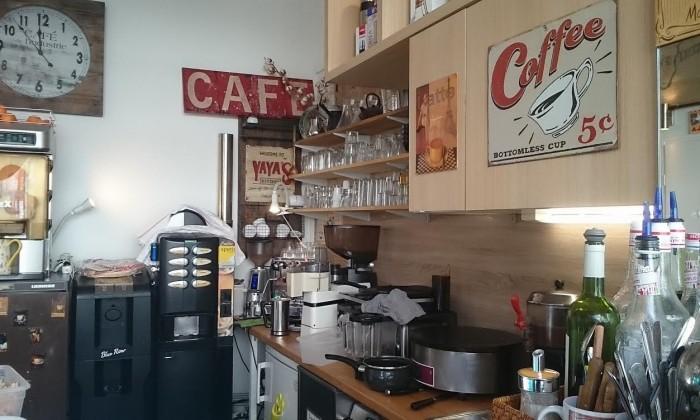 Photo Café Thé Ine
