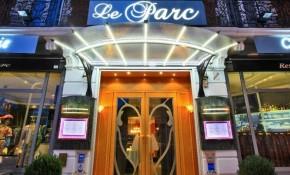 Photo of Restaurant Le Parc