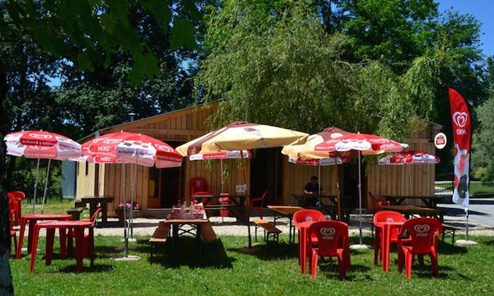 C t lac restaurant erstein carte menus horaires - Restaurant cote jardin lac 2 ...