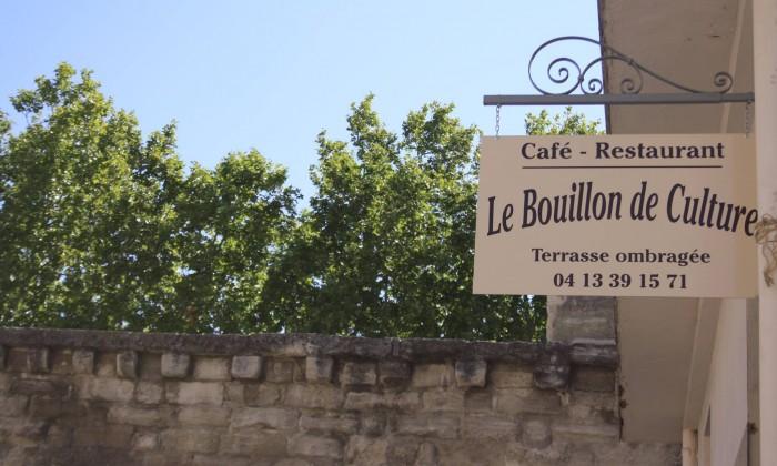 Photo Le Bouillon de Culture