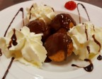 Photo Profiteroles glacées - Léchalote