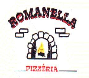Logo LA ROMANELLA