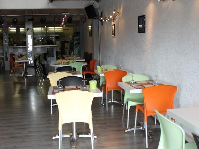 Restaurant pizzeria Le Jet