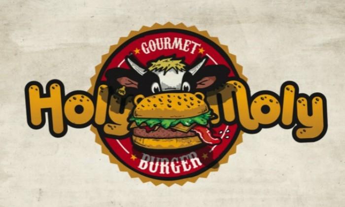 Photo Holy Moly Gourmet Burger