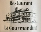 LA GOURMANDINE