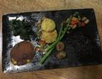 Photo Assiette Végétarienne - LA GOURMANDINE